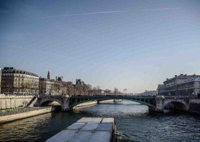 Péniche du Pont au Change©JulienBarret