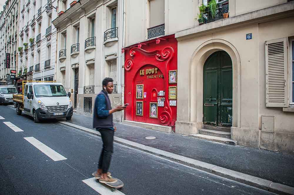 Le Bout Théâtre ©PhillipeMuraro
