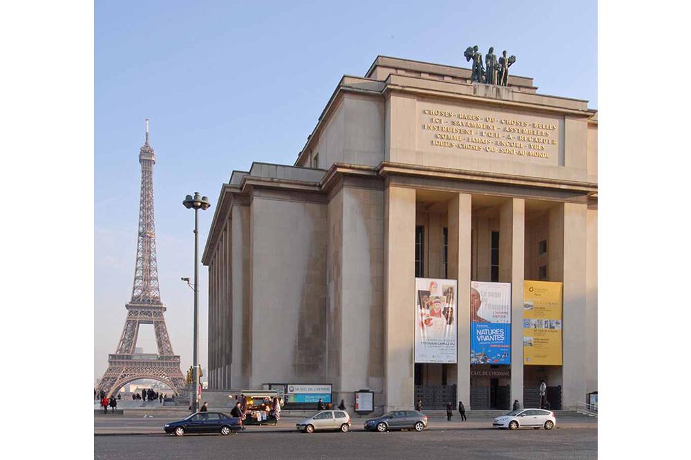 Musée de l'Homme©MNHN