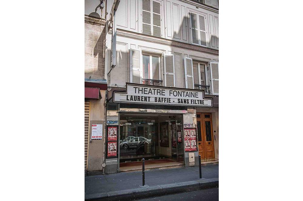 Théâtre Fontaine©PhillipeMuraro