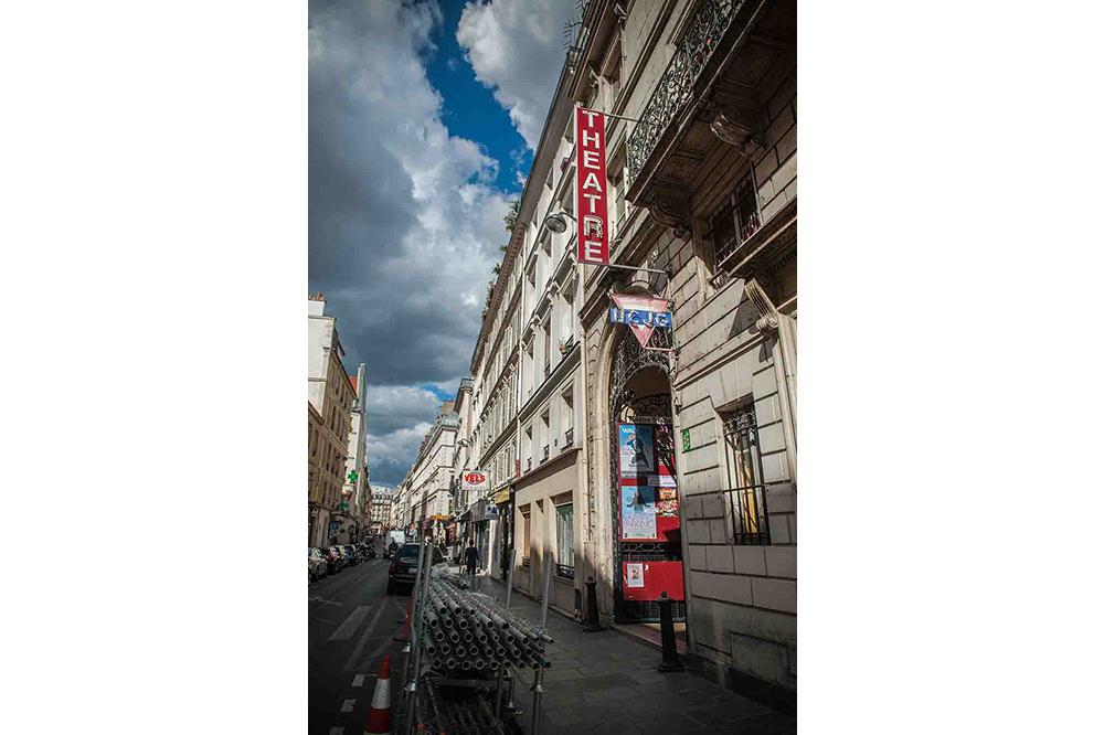 Théâtre Trévise©PhillipeMuraro