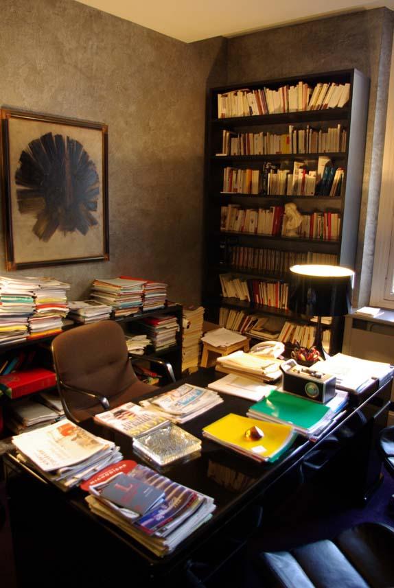 Le-bureau-de-Ph-Tesson©JulienBarret