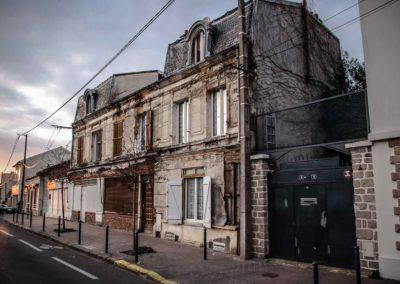 Promenade aux confins de Pantin et des Lilas par Julien Barret-14