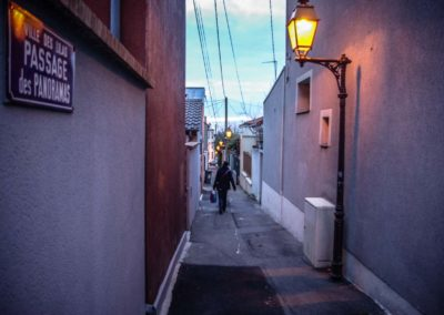 Promenade aux confins de Pantin et des Lilas par Julien Barret-26