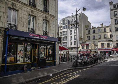 103 rue J Lacroix par Julien Barret