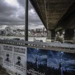 Sous le perif au point du jour ©J Barret