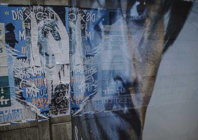regard de Johny Depp ©J Barret