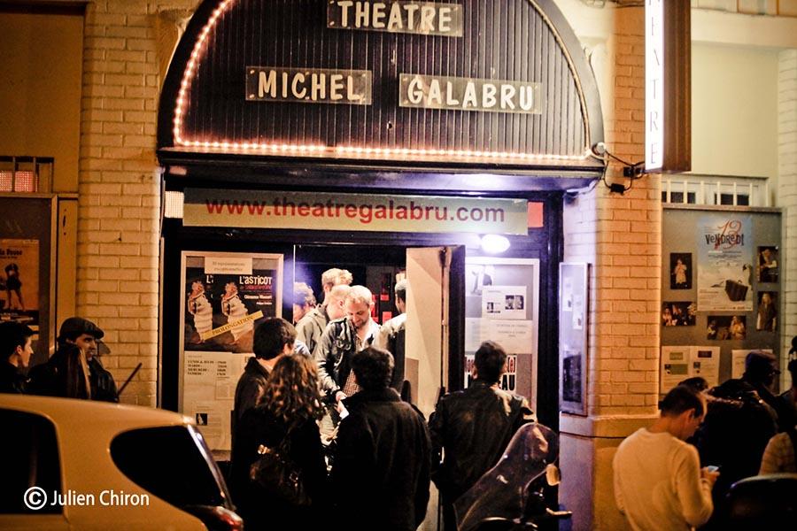 Théâtre Michel Galabru-par J Chiron