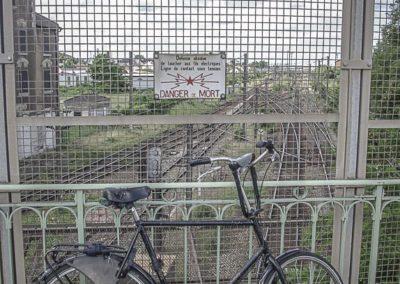 Ancienne gare de déportation de Bobigny par J. Barret-4