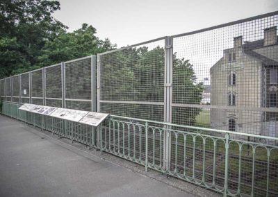 Ancienne gare de déportation de Bobigny par J. Barret-6