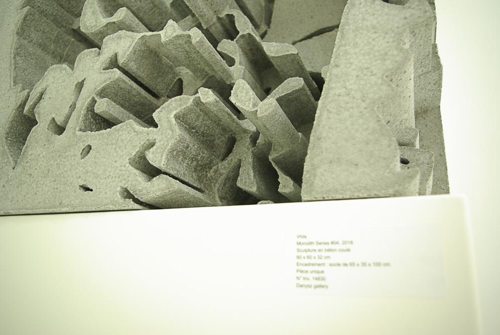 VHILS, exposition Solo Show à la galerie Magda Daniscz par J. Barret-6