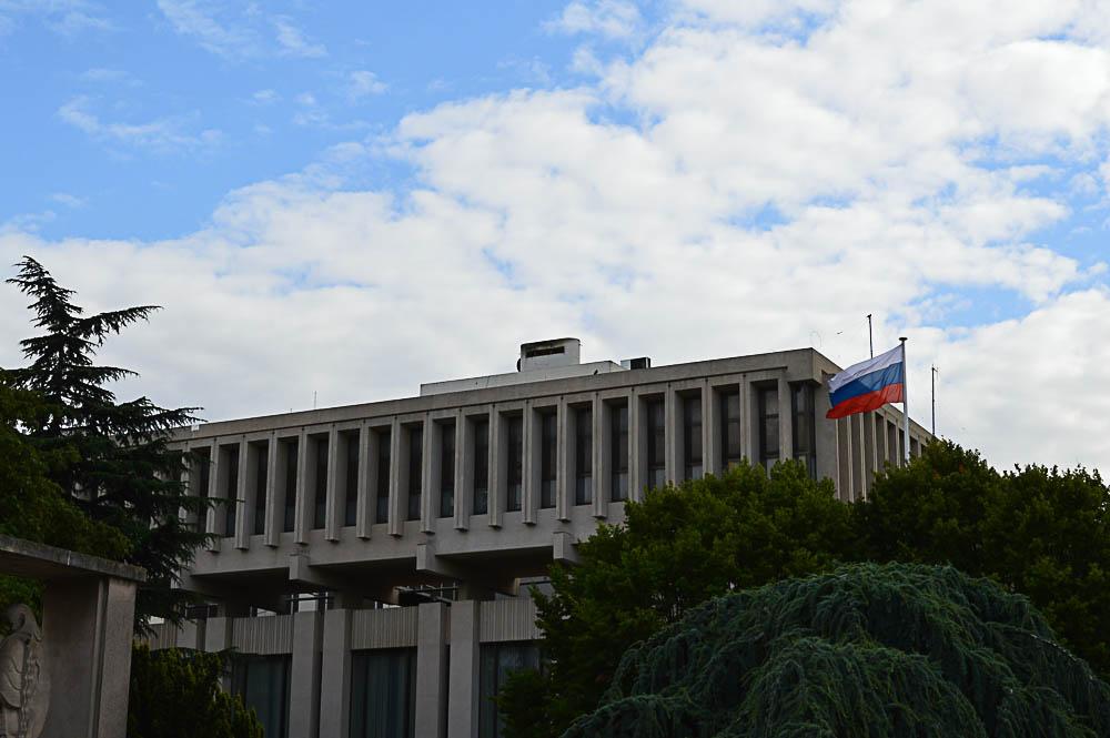 © Ambassade de Russie 1